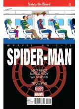 Комикс 2014-01 Marvel Knights - Spider-Man 2
