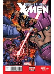Comics 2014-02 Wolverine and The X-Men 39