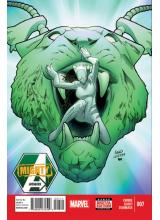 Комикс 2014-04 Mighty Avengers 7