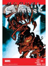 Комикс 2014-04 Superior Carnage 1 Annual