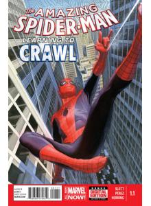Comics 2014-07 The Amazing Spider-Man 1.1