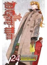 Манга | D. Gray man vol.24
