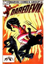 Комикс 1983-05 Daredevil 194
