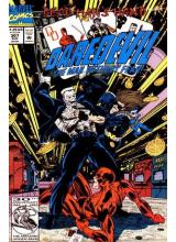 Комикс 1992-08 Daredevil 307