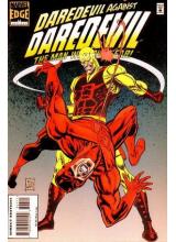 Комикс 1995-12 Daredevil 347