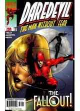 Комикс 1998-01 Daredevil 371