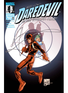 Comics 1999-03 Daredevil 5
