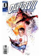 Комикс 2001-06 Daredevil 17