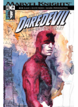 Комикс 2001-11 Daredevil 24