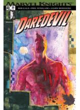 Комикс 2001-12 Daredevil 25