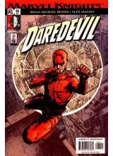 Комикс 2001-12 Daredevil 26