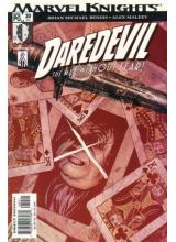 Комикс 2002-04 Daredevil 30