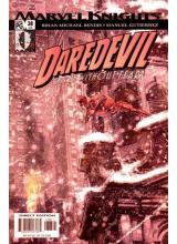 Комикс 2002-12 Daredevil 38