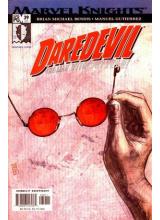 Комикс 2003-01 Daredevil 39
