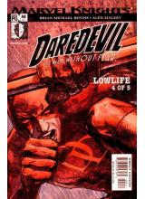 Комикс 2003-04 Daredevil 44