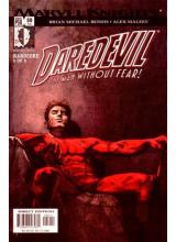 Комикс 2003-10 Daredevil 50