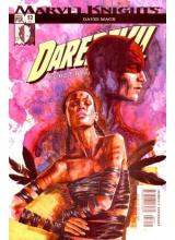 Комикс 2003-11 Daredevil 52