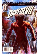 Комикс 2004-01 Daredevil 54