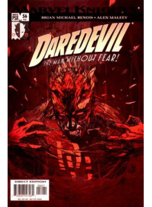 Comics 2004-03 Daredevil 56