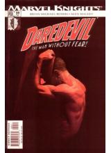 Комикс 2004-06 Daredevil 59