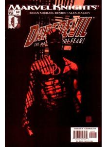Comics 2004-07 Daredevil 60