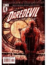 Комикс 2004-09 Daredevil 62