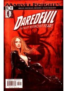 Комикс 2004-10 Daredevil 63