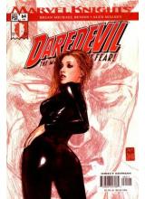 Комикс 2004-11 Daredevil 64