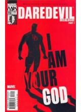 Комикс 2005-05 Daredevil 71