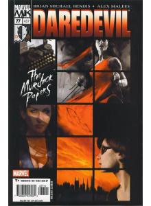 Comics 2005-11 Daredevil 77