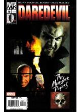 Комикс 2005-12 Daredevil 78