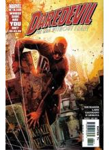 Комикс 2006-05 Daredevil 83