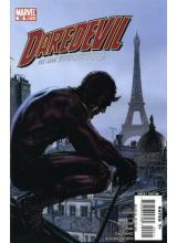 Комикс 2006-12 Daredevil 90