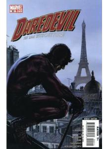 Comics 2006-12 Daredevil 90