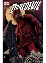 Комикс 2007-03 Daredevil 93