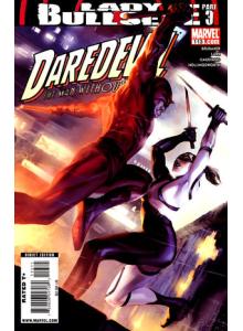 Comics 2009-01 Daredevil 113