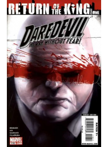 Комикс 2009-04 Daredevil 116
