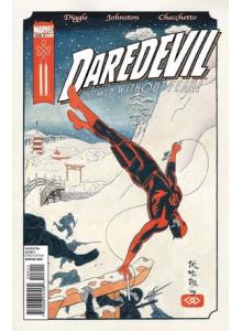 Comics 2010-06 Daredevil 506