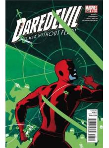 Комикс 2010-08 Daredevil 507