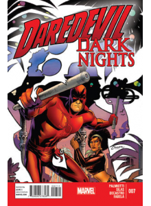 Comics 2014-02 Daredevil - Dark Nights 7