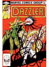 Комикс 1982-06 Dazzler 16