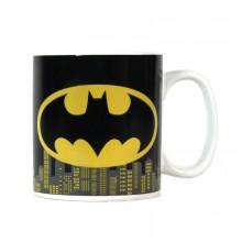 Анимирана чаша Батман