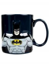 Чаша Batman Embossed