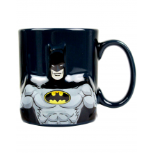 Чаша Batman Embossed
