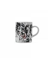 Чаша за кафе   Batman   Joker   Батман   Жокера