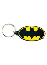 Гумен Ключодържател Batman