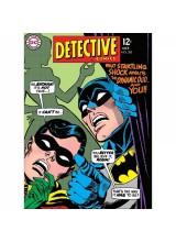 Магнит Batman Detective Comics