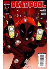 Kомикс 2009-01 Deadpool 4