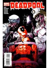 Kомикс 2009-02 Deadpool 5