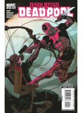 Kомикс 2009-07 Deadpool 10